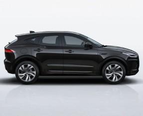 2021 Jaguar P300 MHEV 300 Sport Auto 5-door (Black) - Image: 2