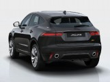 2021 Jaguar P300 MHEV 300 Sport Auto 5-door (Black) - Image: 3