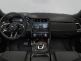 2021 Jaguar P300 MHEV 300 Sport Auto 5-door (Black) - Image: 4