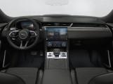 2021 Jaguar V8 SVR Quickshift 5-door (Grey) - Image: 4
