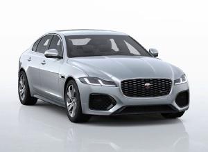 Brand new 2021 Jaguar XF R-Dynamic S 250PS Auto 4-door finance deals