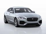 2021 Jaguar 2.0i R-Dynamic S Auto 4-door (Silver) - Image: 1