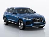 2021 Jaguar 2.0i HSE Auto 5-door  - Image: 1