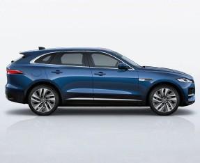 2021 Jaguar 2.0i HSE Auto 5-door  - Image: 2