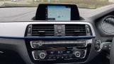 2018 BMW 120d M Sport Shadow Edition 5-door (Black) - Image: 8