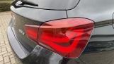 2018 BMW 120d M Sport Shadow Edition 5-door (Black) - Image: 22