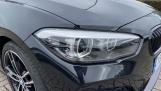 2018 BMW 120d M Sport Shadow Edition 5-door (Black) - Image: 23