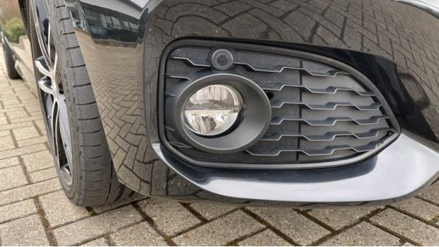 2018 BMW 120d M Sport Shadow Edition 5-door (Black) - Image: 27