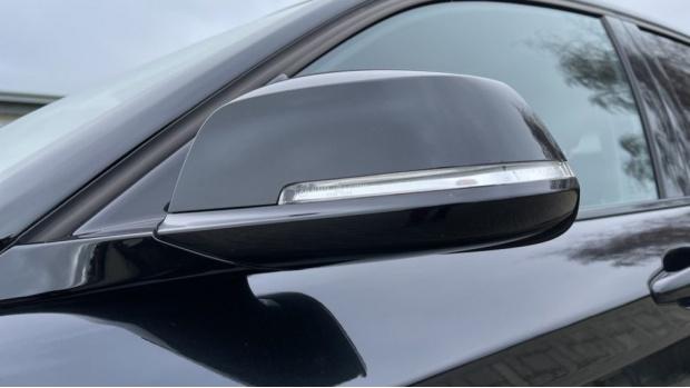 2018 BMW 120d M Sport Shadow Edition 5-door (Black) - Image: 29