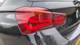 2018 BMW 120d M Sport Shadow Edition 5-door (Black) - Image: 33