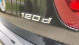 2018 BMW 120d M Sport Shadow Edition 5-door (Black) - Image: 36