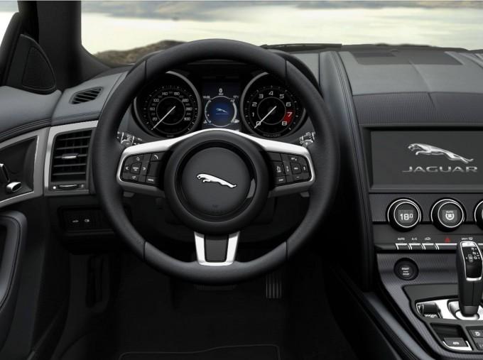 2021 Jaguar V6 R-Dynamic Auto 2-door (Blue) - Image: 4