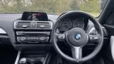 2017 BMW 116d M Sport 5-door (Blue) - Image: 5