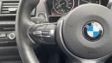 2017 BMW 116d M Sport 5-door (Blue) - Image: 17