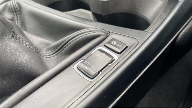 2017 BMW 116d M Sport 5-door (Blue) - Image: 19