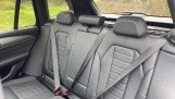 2017 BMW XDrive30d M Sport (Black) - Image: 12