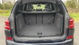 2017 BMW XDrive30d M Sport (Black) - Image: 13