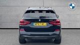 2017 BMW XDrive30d M Sport (Black) - Image: 15