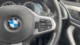2017 BMW XDrive30d M Sport (Black) - Image: 18