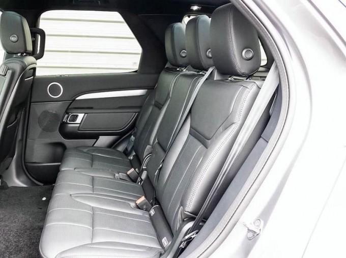 2020 Land Rover SD4 Landmark Edition Auto 4WD 5-door (Grey) - Image: 4