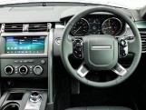 2020 Land Rover SD4 Landmark Edition Auto 4WD 5-door (Grey) - Image: 10