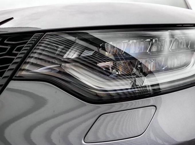 2020 Land Rover SD4 Landmark Edition Auto 4WD 5-door (Grey) - Image: 19