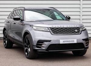 Brand new 2019 Land Rover Range Rover Velar D240 R-Dynamic SE 5-door finance deals