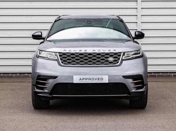 2019 Land Rover D240 R-Dynamic SE Auto 4WD 5-door (Grey) - Image: 7