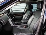 2017 Land Rover TD V6 HSE Luxury Auto 4WD 5-door (Black) - Image: 3