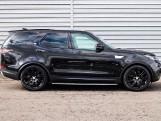 2017 Land Rover TD V6 HSE Luxury Auto 4WD 5-door (Black) - Image: 5