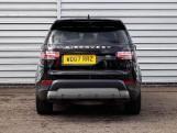 2017 Land Rover TD V6 HSE Luxury Auto 4WD 5-door (Black) - Image: 6
