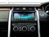 2017 Land Rover TD V6 HSE Luxury Auto 4WD 5-door (Black) - Image: 11