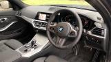 2021 BMW 320d M Sport Saloon (Grey) - Image: 6