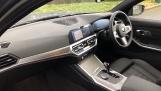 2021 BMW 320d M Sport Saloon (Grey) - Image: 7