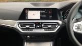 2021 BMW 320d M Sport Saloon (Grey) - Image: 8