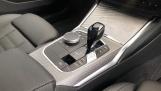 2021 BMW 320d M Sport Saloon (Grey) - Image: 10