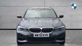 2021 BMW 320d M Sport Saloon (Grey) - Image: 16