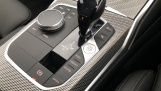 2021 BMW 320d M Sport Saloon (Grey) - Image: 19