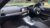 2021 BMW 420d M Sport Coupe (Blue) - Image: 7