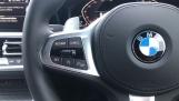 2021 BMW 420d M Sport Coupe (Blue) - Image: 17