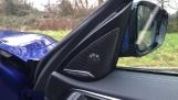 2021 BMW 420d M Sport Coupe (Blue) - Image: 20