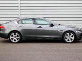 2018 Jaguar 2.0i GPF Portfolio Auto 4-door (Grey) - Image: 5