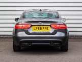 2018 Jaguar 2.0i GPF Portfolio Auto 4-door (Grey) - Image: 6