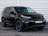 2018 Land Rover SD4 HSE Dynamic Lux Auto 4WD 5-door (Black) - Image: 1