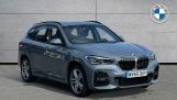 2019 BMW XDrive20d M Sport (Grey) - Image: 1