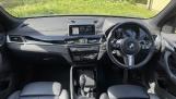 2019 BMW XDrive20d M Sport (Grey) - Image: 4