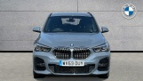 2019 BMW XDrive20d M Sport (Grey) - Image: 16