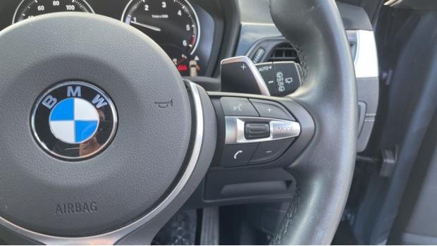 2019 BMW XDrive20d M Sport (Grey) - Image: 18