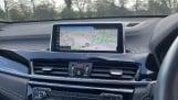 2019 BMW XDrive20d M Sport (Grey) - Image: 20