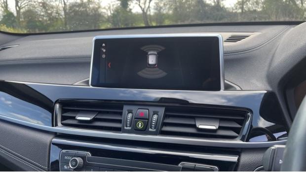 2019 BMW XDrive20d M Sport (Grey) - Image: 21